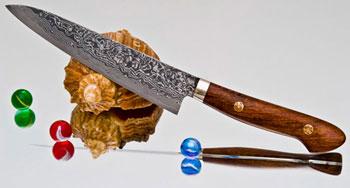 Как выбрать правильный кухонный нож