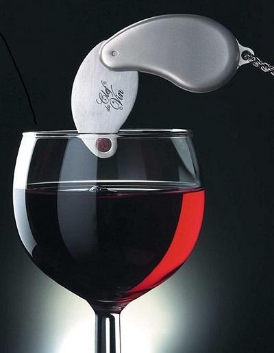 Приспособление для состаривания вин