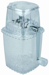 Мельница для дробления льда