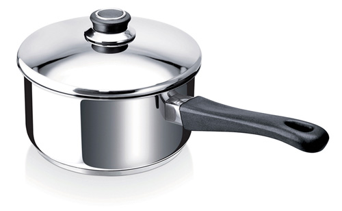 Модели с термоспотом особенно удобны на кухне: больше не нужно засекать время приготовления пищи