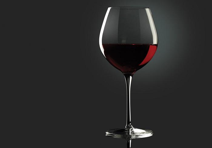 Классический бокал «бордо»