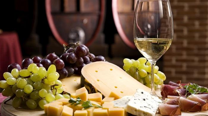 Дегустация вин – настоящий ритуал