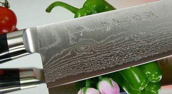 Секреты японских ножей